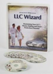 LLC Wizard Course
